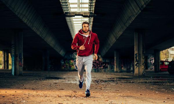 Το jogging, και όχι το τρέξιμο, βελτιώνει την ποιότητα του σπέρματος