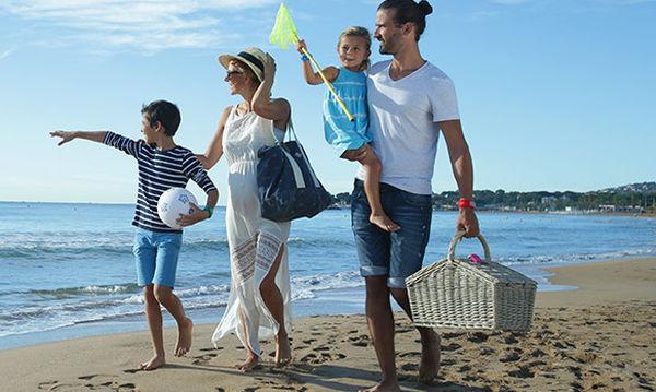 Εγκυμοσύνη και διακοπές: Όσα πρέπει να γνωρίζετε πριν ταξιδέψετε