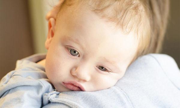 Τεχνική νευροαπεικόνισης προβλέπει ποια βρέφη 6 μηνών θα αναπτύξουν αυτισμό έως ότου γίνουν δύο ετών