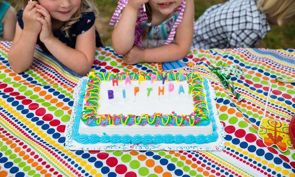 3+1 βήματα για να διοργανώσεις εύκολα το τέλειο, καλοκαιρινό παιδικό πάρτι