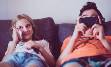 Μπορεί η τεχνολογία να κάνει το παιδί σου, χοντρό, κουτό και κακό;