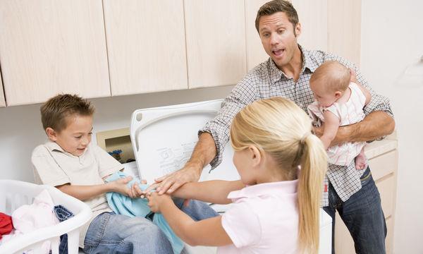 Μήπως είσαι υπερβολικά επιεικής ως γονιός;