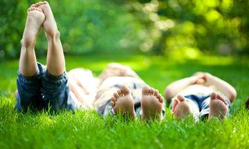 Τρεις ιδέες για να οργανώσεις το ιδανικό Σαββατοκύριακο με τα παιδιά σου!
