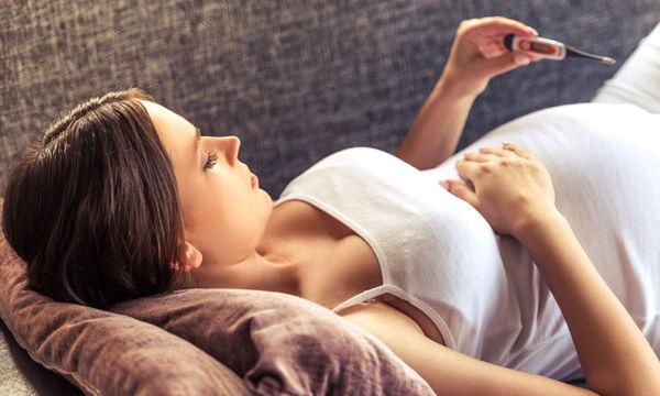 Ο πυρετός στην εγκυμοσύνη αυξάνει την πιθανότητα αυτισμού στο παιδί