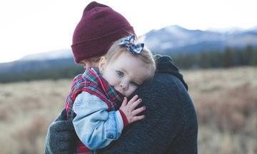 Χρόνια Πολλά σε όλα τα μέλη της οικογένειας που έχουν τον πατρικό ρόλο