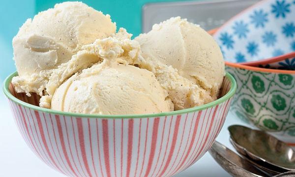Αυτό το καλοκαίρι φτιάξτε το δικό σας σπιτικό παγωτό εύκολα και οικονομικά!