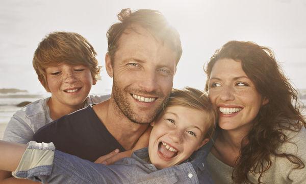 Οικογενειακό δίκαιο: Τι προβλέπει για τις οικογενειακές σχέσεις
