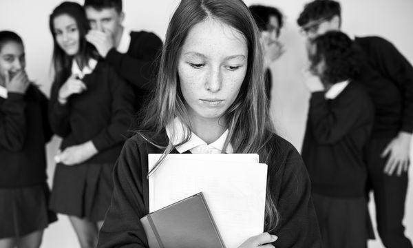 «Ο σχολικός εκφοβισμός δεν αξίζει σε κανένα παιδί», γράφει η 12χρονη Αργυρώ