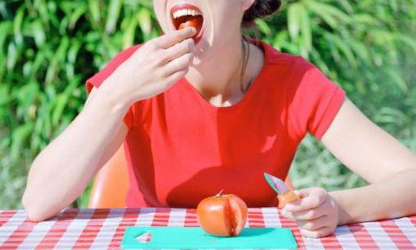 Γιατί πρέπει να τρώμε ντομάτα - Η διατροφική της αξία