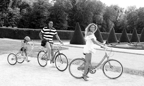 Οι ωραιότερες οικογενειακές φωτογραφίες της Beyonce σε ένα άλμπουμ
