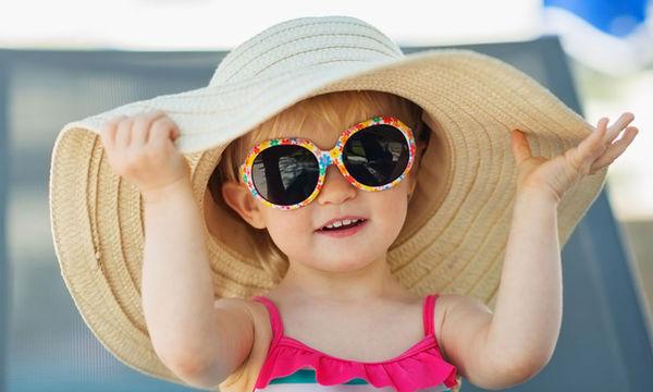 2d43b84657 Ποια είναι τα ιδανικά γυαλιά ηλίου για την προστασία των ματιών μας ...