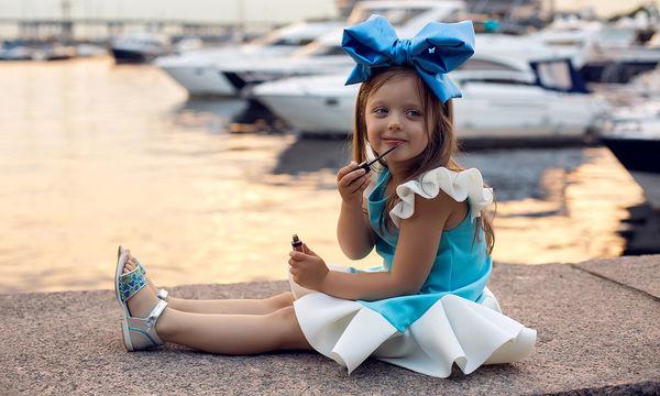 Μικρομέγαλα παιδιά: γεννιούνται ή «φτιάχνονται»;