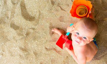 Καλοκαιρινό kit αυτοκινήτου: Όλα όσα πρέπει να έχουν οι γονείς στο πορτμπαγκάζ το καλοκαίρι