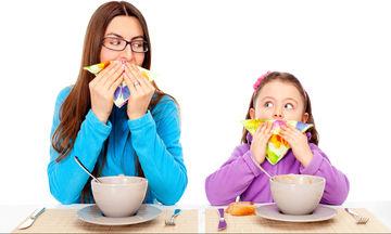 Τρία μυστικά για να διδάξετε καλούς τρόπους στα παιδιά σας