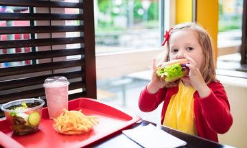 Παιδική παχυσαρκία: Συμβουλές για τους γονείς