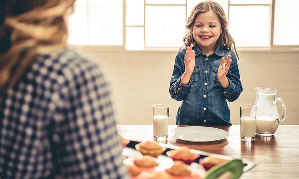 Κρύψτε λαχανικά στα γεύματα των παιδιών σας με τους παρακάτω 5 τρόπους!