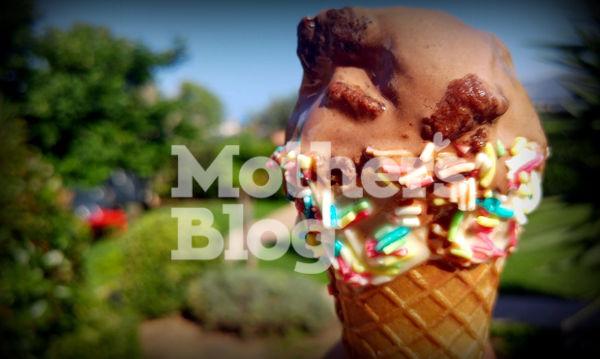 Πώς να «διακοσμήσεις» το χωνάκι παγωτού