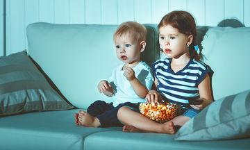 Τηλεόραση και παιδιά: 10 μυστικά για γονείς