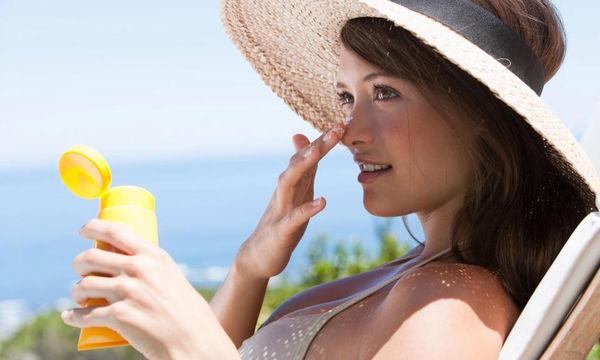 Όσα δεν γνωρίζετε για τη χρήση του αντηλιακού και πρέπει να μάθετε