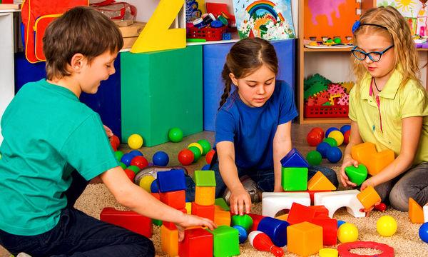 Πόσο σημαντικό είναι το παιχνίδι στη ζωή ενός παιδιού