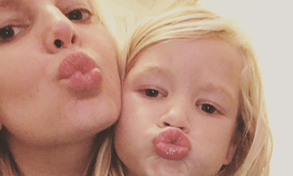 Η κόρη της Jessica Simpson είναι πιο «ντίβα» από τη μαμά της και ορίστε οι φώτο που το αποδεικνύουν