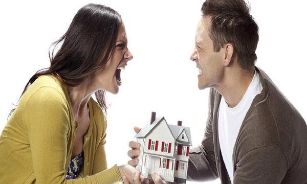Τι δικαιώματα έχει ο σύζυγος στην περιουσία του άλλου συζύγου μετά τη λύση του γάμου;