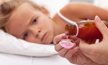 Αντιβιοτικά και παιδί: Πότε είναι απαραίτητα και πότε όχι;