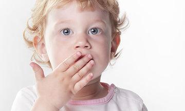 Σε ποια ηλικία τα παιδιά εμφανίζουν προβλήματα λόγου και ομιλίας;