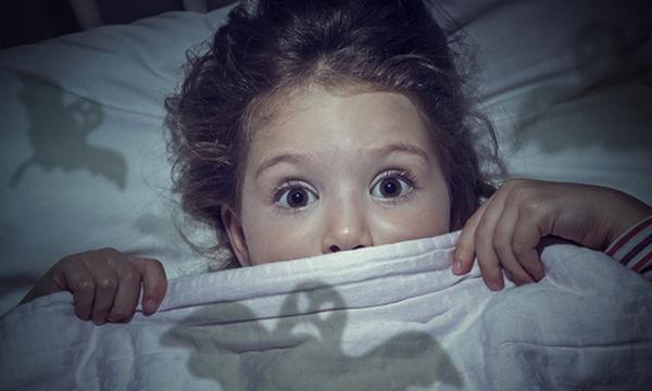 Πώς να ξεχωρίσετε τον παιδικό εφιάλτη από τον νυχτερινό τρόμο