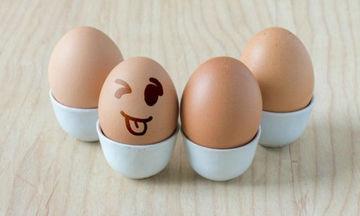 Πόσα αυγά μπορούν να τρώνε τα παιδιά την εβδομάδα;