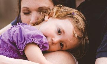 Οξεία γαστρεντερίτιδα: Πότε μπορούν να φάνε τα παιδιά;