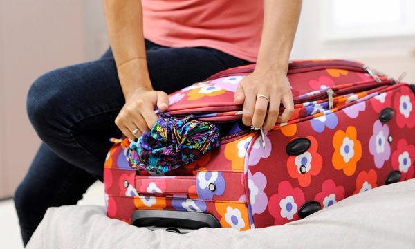 Παιδιά και διακοπές: 5 tips για να ετοιμάσετε εύκολα την καλοκαιρινή βαλίτσα