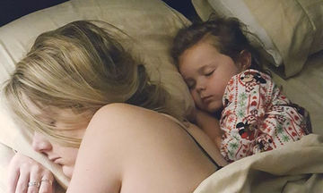 Οι φωτογραφίες που θα θέλατε να έχετε ως μαμά