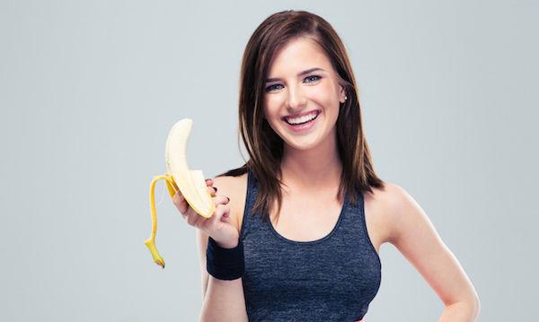 Τρως πολλές μπανάνες; Έχεις πιθανότητες να αποκτήσεις αγόρι