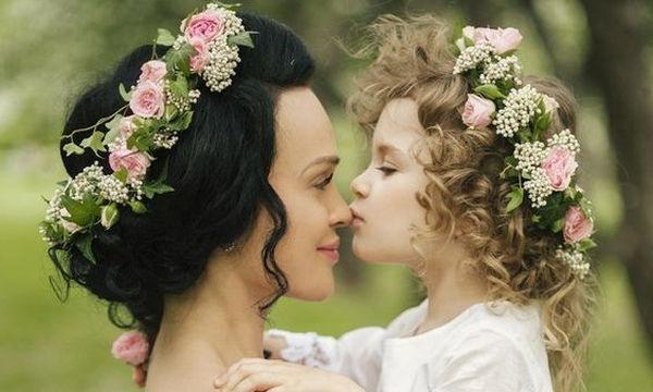 Ζήστε την κάθε στιγμή με το παιδί σας