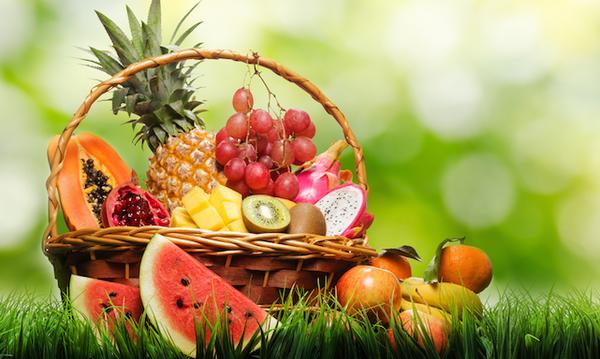Φρούτα: Μικρά μυστικά για να διαλέξετε τα καλύτερα