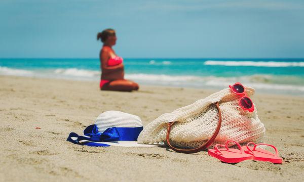 Είμαι έγκυος: Μπορώ να πάω διακοπές; (vid)