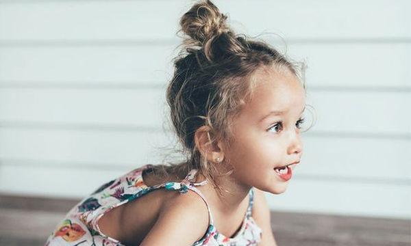 Back to school ιδέες για κοριτσίστικα χτενίσματα (pics+vid)