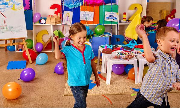 Δέκα κριτήρια για να επιλέξετε το σωστό παιδικό σταθμό για το παιδί σας