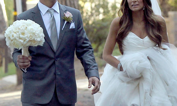 Σε πελάγη ευτυχίας διάσημο ζευγάρι: Περιμένει το πρώτο του παιδί