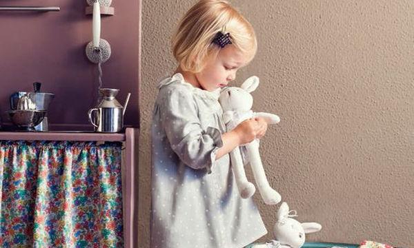 Ντροπαλό παιδί: Πώς μπορείτε να το βοηθήσετε