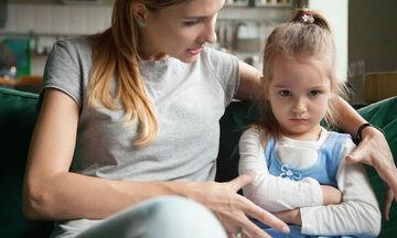 Φταίνε οι γονείς για την κακή συμπεριφορά του παιδιού; 5 λόγοι που το αποδεικνύουν (pics)