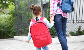 Τι πρέπει να περιέχει η σχολική τσάντα για το δημοτικό εκτός από βιβλία