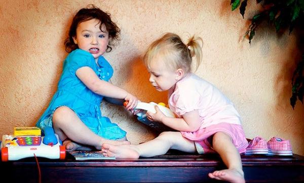 «Το παιδί μου δεν είναι υποχρεωμένο να μοιράζεται με το δικό σου»-Το post μίας μαμάς που έγινε viral