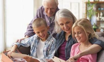 Αυτά είναι τα 12 πράγματα που δεν θα πρέπει να κάνουν ο παππούς και η γιαγιά