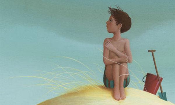 Άφησα την ψυχή μου στον άνεμο – Roxane Marie Galliez