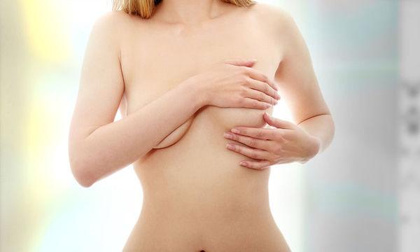 Τι δείχνουν οι πυκνοί μαστοί για την υγεία της γυναίκας