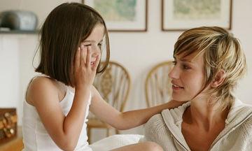 Είκοσι ερωτήσεις που μπορούν να ξεκινήσουν μία ουσιαστική κουβέντα με το παιδί σας