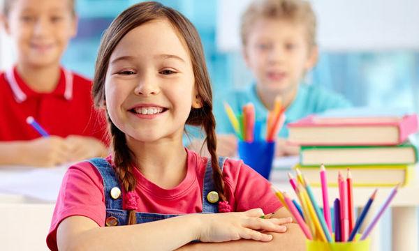 Προετοιμάστε το παιδί σας για την επιστροφή στο σχολείο