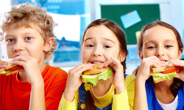 Ιδέες για σνακ και φαγητό στο σχολείο - Χρήσιμες συμβουλές προς τους γονείς